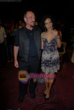 Anoushka Shankar and Jethro Tull at the Press Meet in Sahara Star on 4th December 2008 (11).JPG