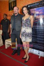 Anoushka Shankar and Jethro Tull at the Press Meet in Sahara Star on 4th December 2008 (26).JPG