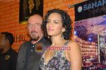 Anoushka Shankar and Jethro Tull at the Press Meet in Sahara Star on 4th December 2008 (4).JPG