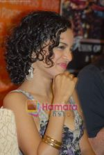 Anoushka Shankar at the Press Meet in Sahara Star on 4th December 2008 (21).JPG