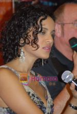 Anoushka Shankar at the Press Meet in Sahara Star on 4th December 2008 (22).JPG