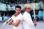 Eijaz Khan, Mahesh Manjrekar in the Still from Movie Meerabai Not Out  (14).jpg