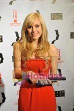 at Gemini Awards in Canada on 28th November 2008.jpg