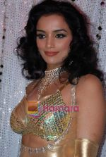 Shweta Menon at the Launch of  Tv Show Dancing Queen in Colors on 9th December 2008  (2).JPG