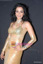 Shweta Menon at the Dancing Queen Show on Colors (10).JPG