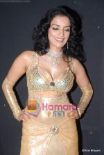 Shweta Menon at the Dancing Queen Show on Colors (9).JPG