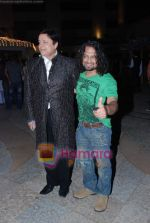 Abbas Ali Mirza at Chaahat album launch in Sun N Sand on 10th December 2008 (5).JPG