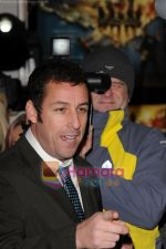 Adam Sandler at Bedtime Stories film premiere on 11th December 2008 (2).jpg