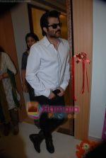 Anil Kapoor at the inauguration of Cosmetology Centre in Nanavati Hospital on 11th December 2008 (21).JPG