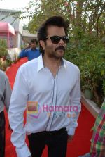 Anil Kapoor at the inauguration of Cosmetology Centre in Nanavati Hospital on 11th December 2008 (6).JPG