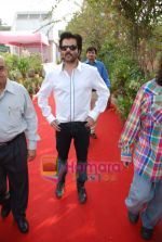 Anil Kapoor at the inauguration of Cosmetology Centre in Nanavati Hospital on 11th December 2008 (7).JPG