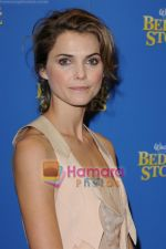 Keri Russell at Bedtime Stories film premiere on 11th December 2008 (2).jpg