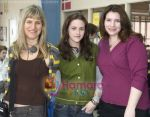 Catherine Hardwicke, Kristen Stewart, Stephenie Meyer in still from the movie Twilight.jpg