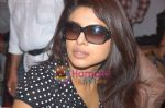 Priyanka Chopra at Multispeciality Medical Camp in Kasturi Polyclinic, Andheri, Mumbai on 13th December 2008 (19).JPG