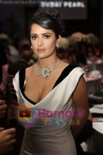 Salma Hayek at The Dubai International Film Festival on 14th December 2008 (5).JPG