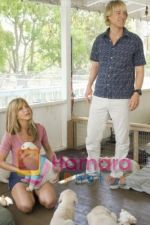 Jennifer Aniston, Owen Wilson (2) in still from the movie Marley and Me.jpg