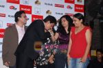 Shahrukh Khan launches the latest Filmfare issue in Vie Lounge in 16th December 2008 (20).JPG