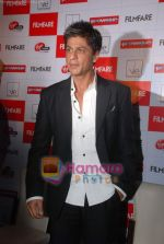 Shahrukh Khan launches the latest Filmfare issue in Vie Lounge in 16th December 2008 (25).JPG