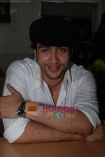 Adhyayan Suman at Ruia College fest in Ruia College on 18th December 2008 (4).JPG