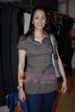 Gayatri Joshi at designer Pink Nandwana store launch in Bandra on 18th December 2008 (6).JPG