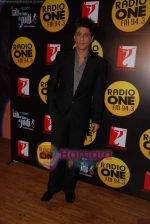 Shahrukh Khan at Radio One 94.3 FM competition on 20th December 2008 (10).JPG