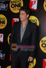 Shahrukh Khan at Radio One 94.3 FM competition on 20th December 2008 (16).JPG