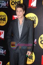Shahrukh Khan at Radio One 94.3 FM competition on 20th December 2008 (19).JPG