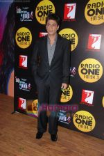 Shahrukh Khan at Radio One 94.3 FM competition on 20th December 2008 (7).JPG