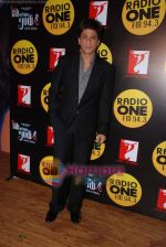 Shahrukh Khan at Radio One 94.3 FM competition on 20th December 2008 (9).JPG