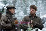 Liev Schreiber, Daniel Craig in still from the movie Defiance.jpg