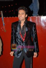 Jackie Bhagnani at the launch of Vashu Bhagnani_s son - Jackie in Film City on 24th December 2008 (3).JPG