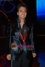 Jackie Bhagnani at the launch of Vashu Bhagnani_s son - Jackie in Film City on 24th December 2008 (6).JPG