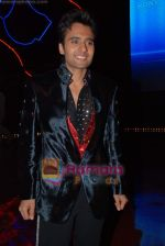 Jackie Bhagnani at the launch of Vashu Bhagnani_s son - Jackie in Film City on 24th December 2008 (7).JPG