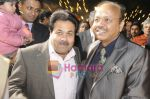 Rajeev Shukla at the Wedding reception of Abhishek Agrawal and Sugandh Goel at the Airport Authority club on 24th Dec 2008 (9).jpg