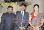 Ravi Shankar Prasad at the Wedding reception of Abhishek Agrawal and Sugandh Goel at the Airport Authority club on 24th Dec 2008 (2).jpg