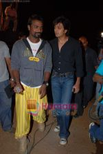 Ritesh Deshmukh at the launch of Vashu Bhagnani_s son - Jackie in Film City on 24th December 2008 (2).JPG