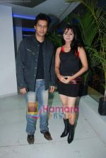 at the launch of C2V Pub in Kandivali on 26th Dec 2008 (37).JPG