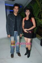 at the launch of C2V Pub in Kandivali on 26th Dec 2008 (38).JPG