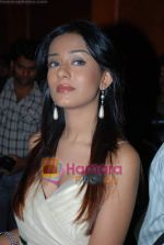 Amrita Rao at the V Shantaram Award Ceremony in JW Marriott on 26th Dec 2008 (10).JPG