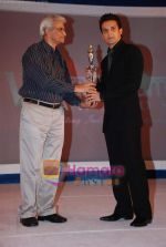 Jimmy Shergill (Best actor in supporting role for movie A Wednesday) at the V Shantaram Award Ceremony in JW Marriott on 26th Dec 2008.JPG