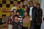 Aamir Khan on the sets of Radio Mirchi 98.3 FM in Mahalaxmi on 27th December 2008 (60).JPG