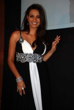 Diana Hayden at Miss Teen press meet in JW Marriott on 27th December 2008 (12).JPG