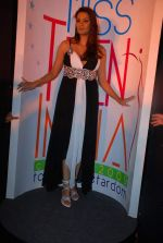 Diana Hayden at Miss Teen press meet in JW Marriott on 27th December 2008 (15).JPG