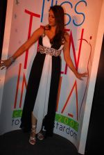 Diana Hayden at Miss Teen press meet in JW Marriott on 27th December 2008 (16).JPG