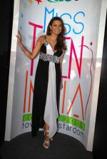 Diana Hayden at Miss Teen press meet in JW Marriott on 27th December 2008 (24).JPG