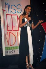 Diana Hayden at Miss Teen press meet in JW Marriott on 27th December 2008 (45).JPG