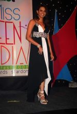 Diana Hayden at Miss Teen press meet in JW Marriott on 27th December 2008 (47).JPG