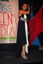 Diana Hayden at Miss Teen press meet in JW Marriott on 27th December 2008 (48).JPG