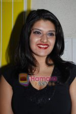 Megha Chatterjee at Baby Ananya_s birthday bash in Jogeshwari on 27th December 2008 (7).JPG