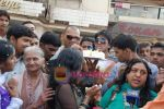 Salman Khan_s bday bash celebrated by fans  on 27thDecember 2008.JPG